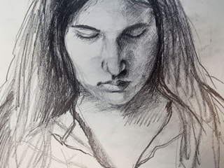 1-Portrait-Drawing