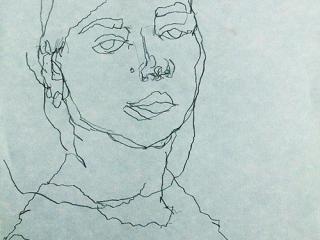 27-Creative-Portrait-Drawing