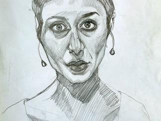 40-Portrait-Drawing