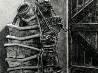 53-Charcoal-Drawing