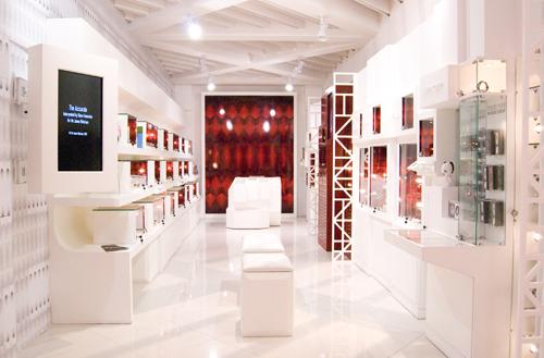 Interiors Design Decoration