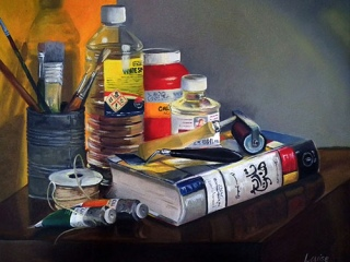 13-Still-Life-oil-Painting