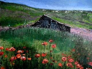 14-Landscape-Oil-Painting