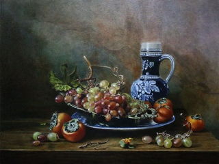 2-Classical-Oil-Painting