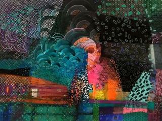 22-Abstract-Mixed-Media