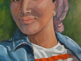 32-Portrait-Oil-Painting