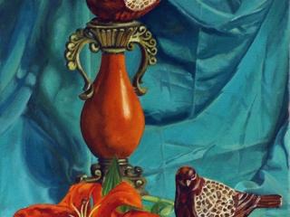 46-Still-Life-Oil-Painting