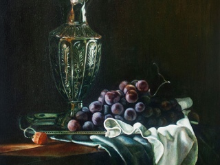 64-Classical-Oil-Painting