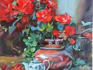 75-Still-Life-Oil-Painting