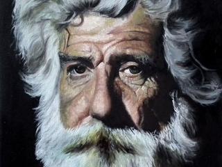 8-Portrait-oil-Painting