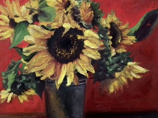 9-Oil-Paintig-Still-Life