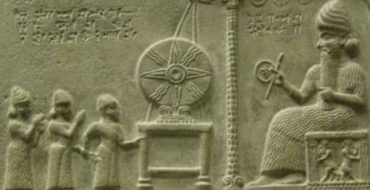 Sumerian-Art